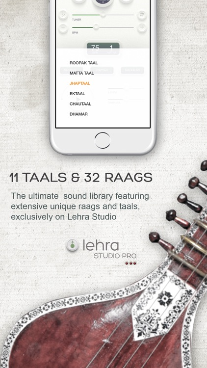 Lehra Studio Pro screenshot-4