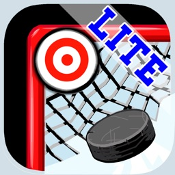 Snipe Show Lite - Ultimate Ice Hockey Target Challenge! Aim for the Goal in this Classic Showdown