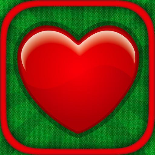 Hearts⁺ icon
