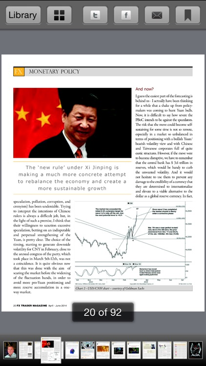 FX Trader Magazine screenshot-4