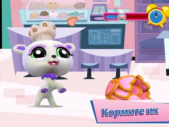 Скачать игру Littlest Pet Shop