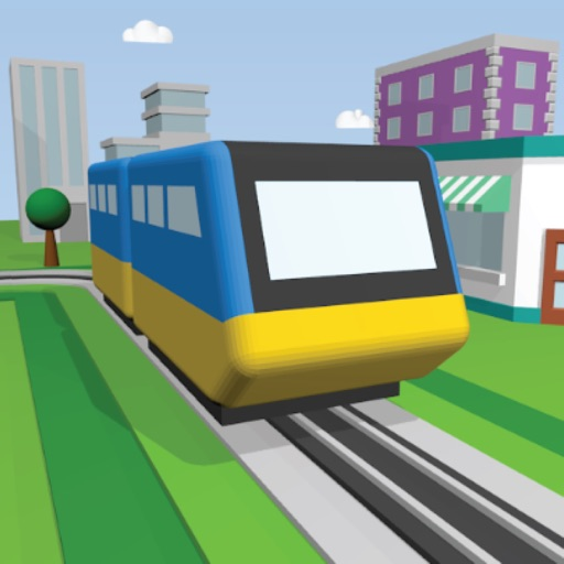 Train Kit app for ipad