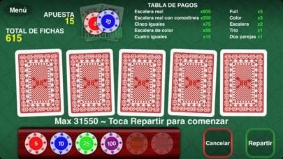 Poker 88 - Jotas o másCaptura de pantalla de2
