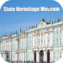 The State Hermitage Museum Tourist Guide