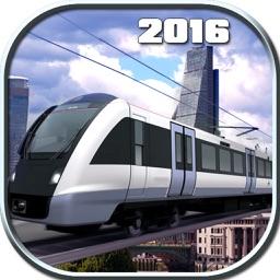 Metro Train Simulator 2 2016