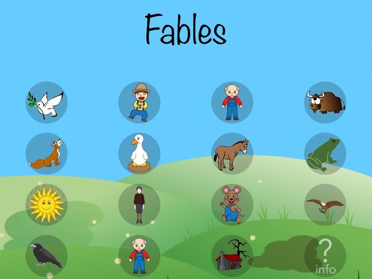 Fables: School Version