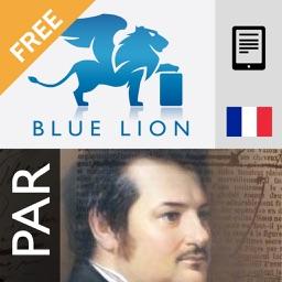 Paris - Balzac « exilé » à Passy (1840 - 1847)