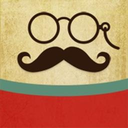 Mustache Bash Free