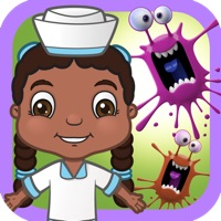Codes for Baby Doc Bubble Mc-Pop! FREE - A Kids Hospital Care Germ Shooter Game Hack