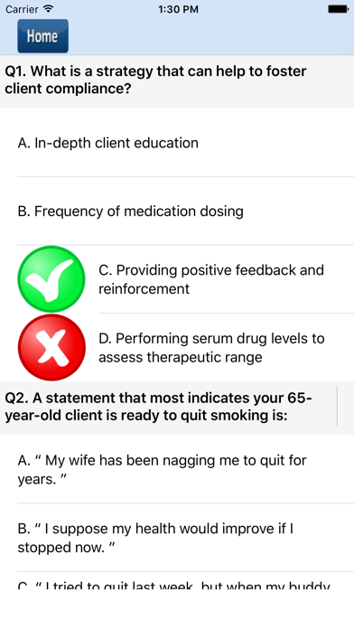 Related Apps: Adult Gerontology Exam Prep - by Raju