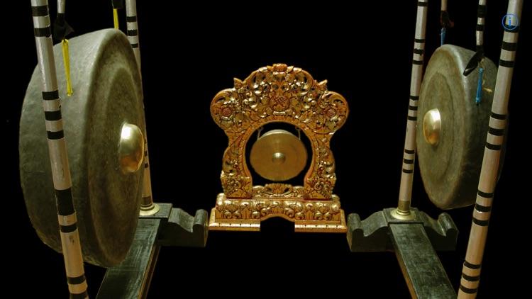 Gong Kempur Kemong