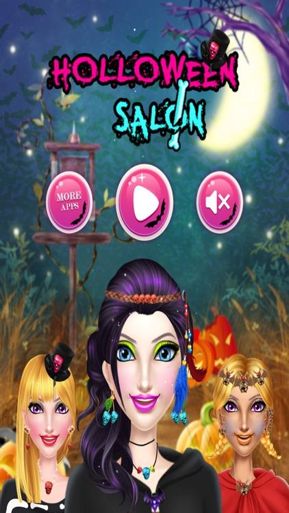 Halloween Salon 2