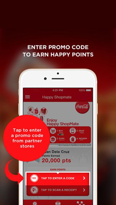 Coca-Cola Happy Shopmate for Windows