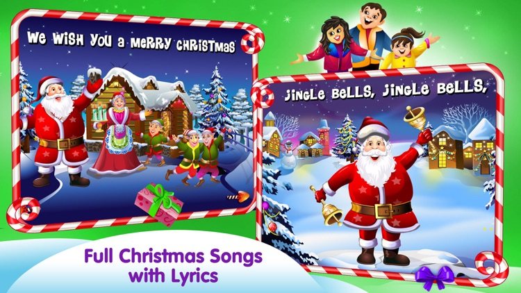 Christmas Fun Sing-Along