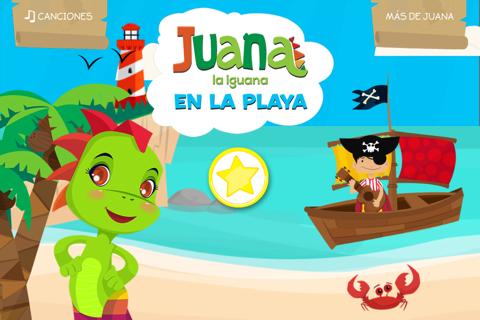 Aprende Español en la Playa - náhled