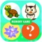 *memory game for kids is the classic board game, which help develop memory skills of children