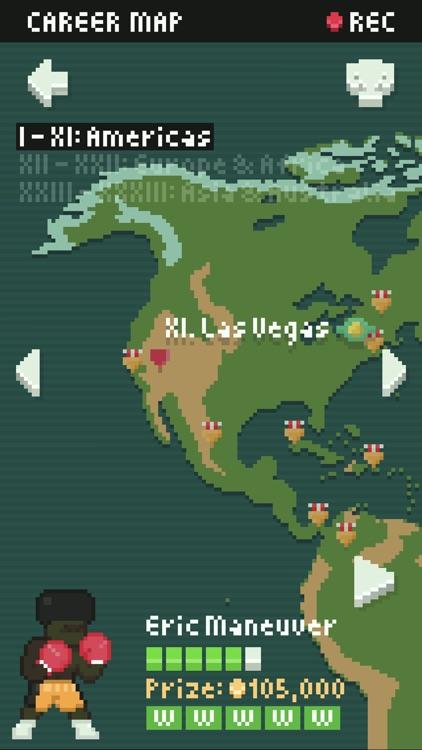 Pixel Punchers screenshot-7