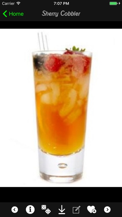 Cocktail Recipes Guide