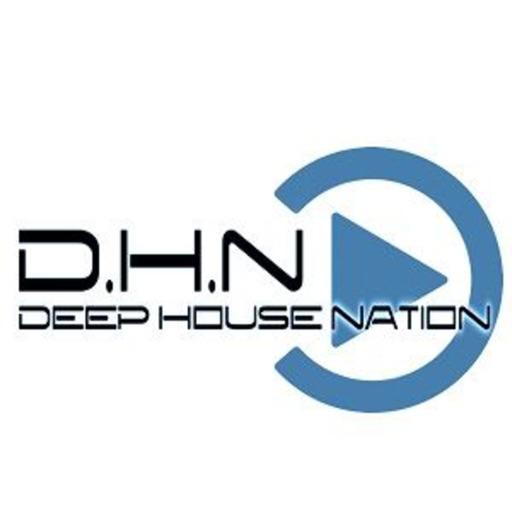 Deep House Nation Stream