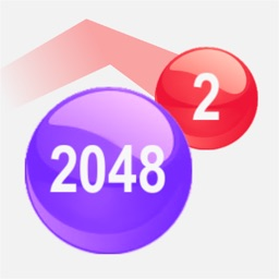 2048 Puzzle Billiard