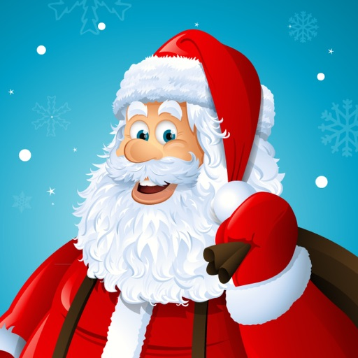 Santa's Calling: Get a Phone Call from Santa, Rudy, an Elf, or Frosty the Snowman for Christmas