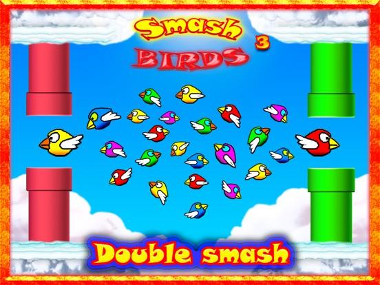 Дави Птицы 3: Скачать прикольные игры бесплатно на iPad