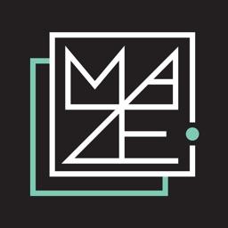 Maze by Seedling