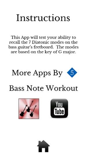 Bass Modes
