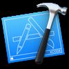 Xcode - Apple Cover Art
