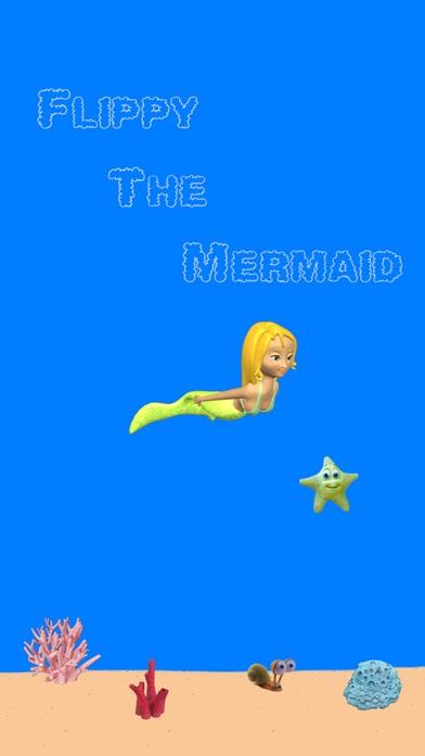 Flippy the Mermaid screenshot one