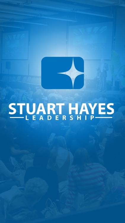 Stuart Hayes Leadership