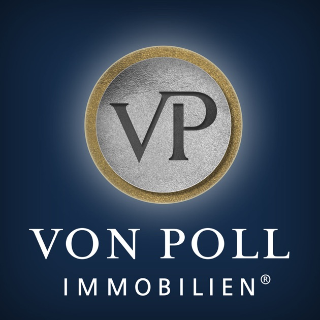 von poll immobilien im app store. Black Bedroom Furniture Sets. Home Design Ideas