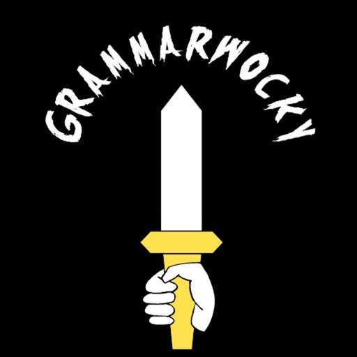 Grammarwocky XL