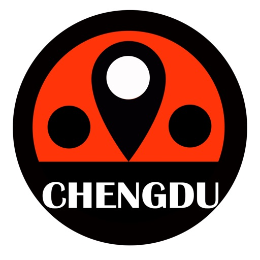 Chengdu travel guide with offline map and metro transit by BeetleTrip