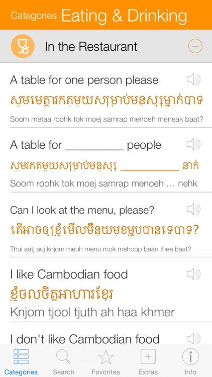Cambodian Pretati -  Khmer with Audio Translation