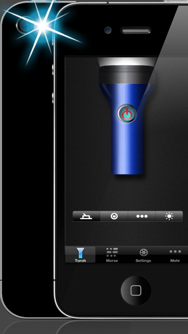 download Linterna y utilidad Morse apps 3