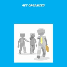 Get Organized+