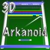 Arkanoid 3D