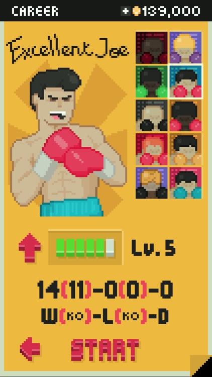 Pixel Punchers screenshot-3