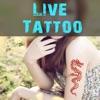 Live Tattoo - Camera