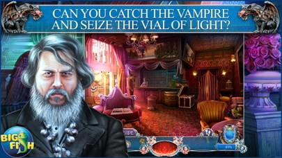 Myths of the World: Black Rose - A Hidden Object Adventure (Full) Screenshot 1