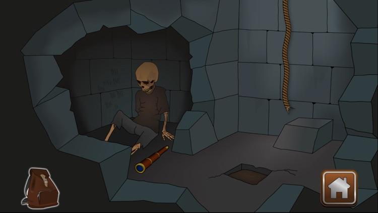 The Forgotten Treasure screenshot-3