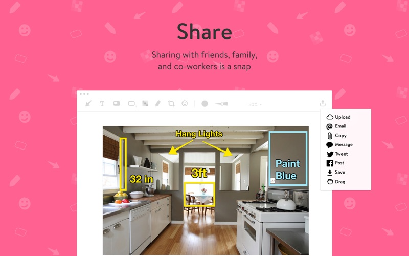 Annotate - Capture and Share Screenshot