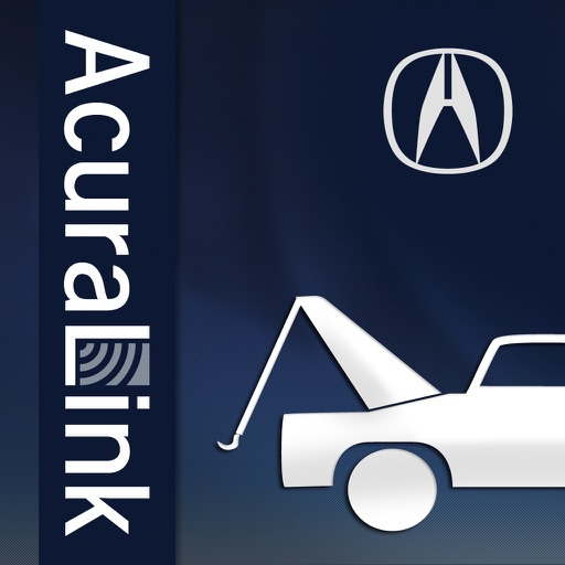 Acura Roadside Assistance >> Acuralink Roadside Assistance By Acura