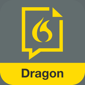 Dragon Anywhere ios app