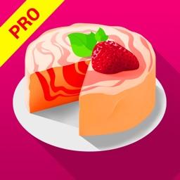 Yummy Cake Recipes Pro ~ Best of cake recipes