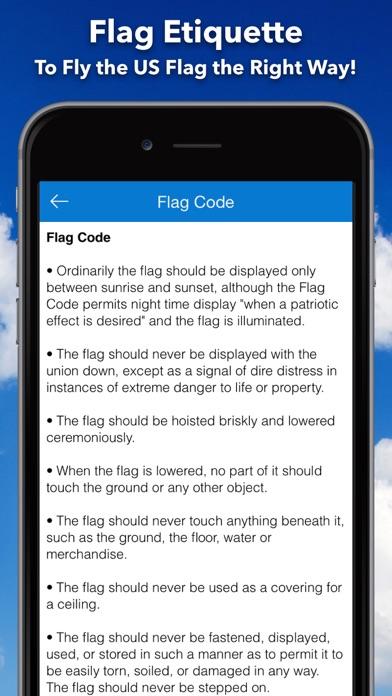Flag Day screenshot 10