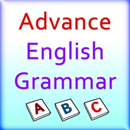 Advance English Grammar