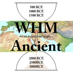 World History Maps: Ancient World