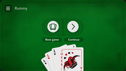 Rummy + Screenshots